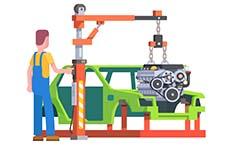 آگهی های روز استخدام مهندس مکانیک