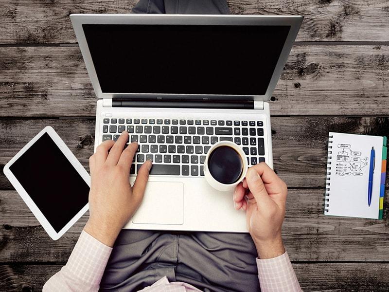 15 نکته نوشتن رزومه فوق حرفه ای