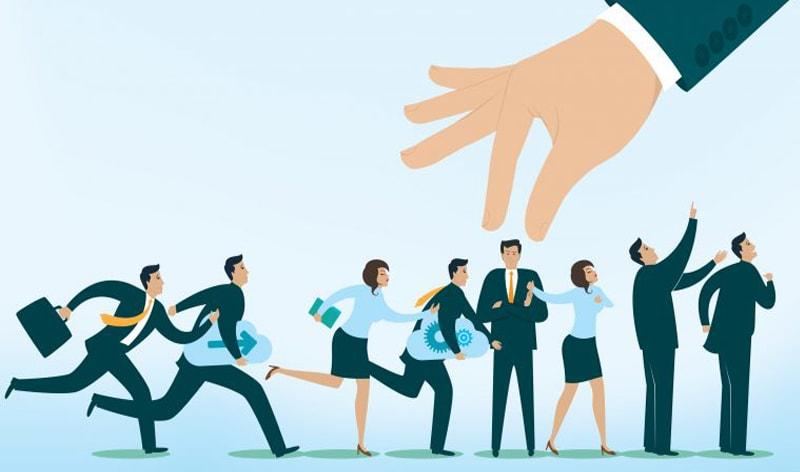 نقش رزومه خوب در بالا بردن شانس انتخاب رزومه توسط کارفرما