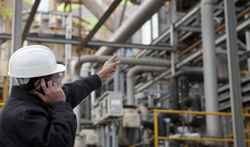 استخدام مهندس شیمی با توسعه صنایع نفت و گاز کشور